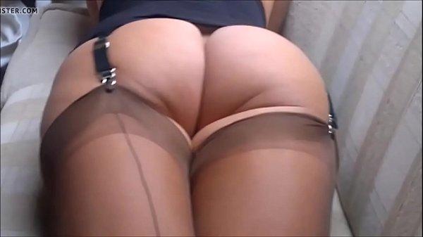 janine anal attempt vid
