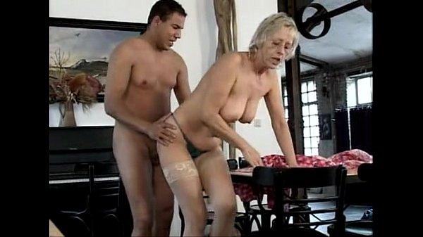 mature nude sexy