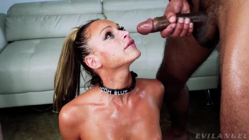 the most brutal blowjob ever