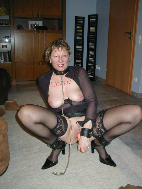 girls getting fucked while in bondage