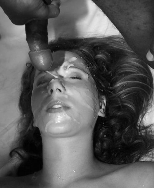 milf squirts all over big black cock