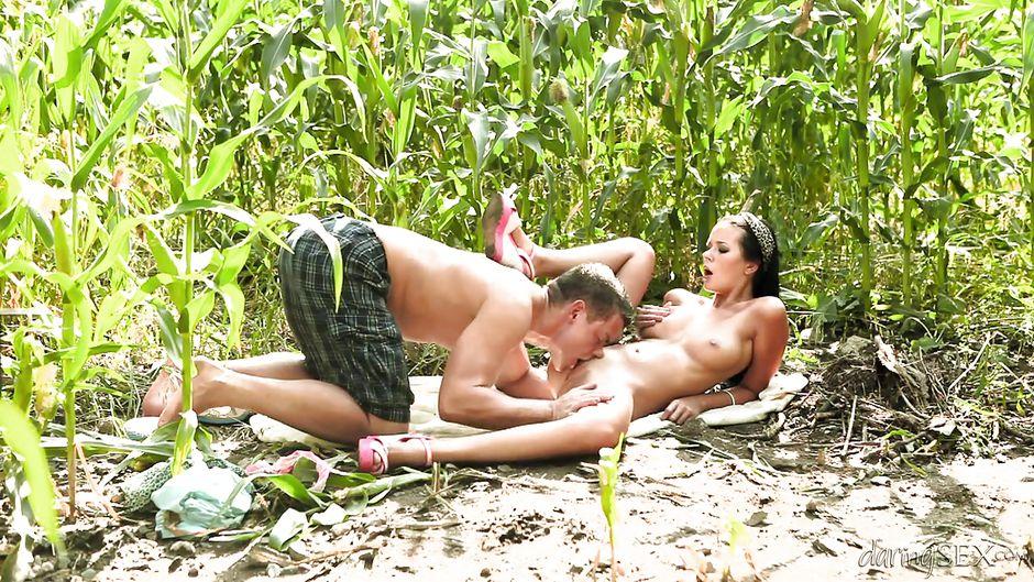 big tit bikini porn