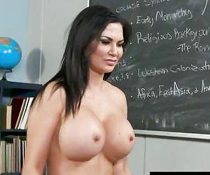 breast tissue types