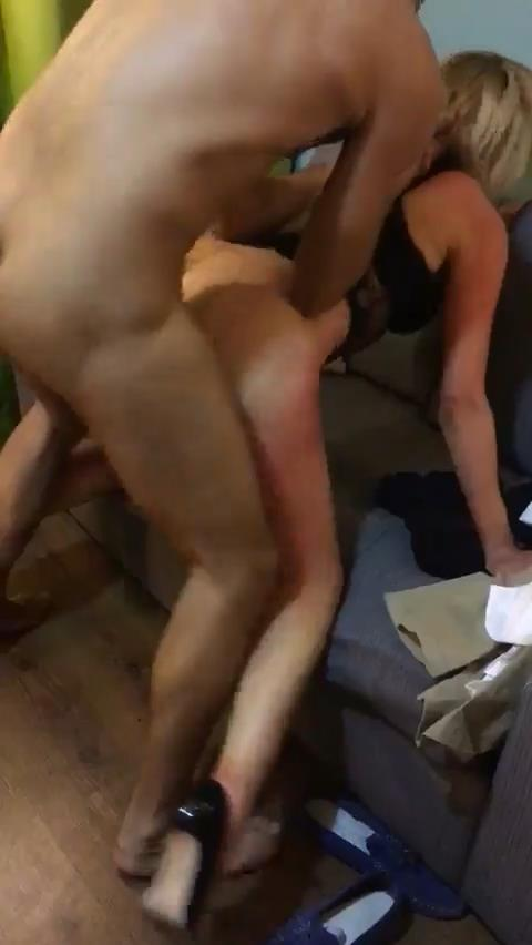 sexual object stimulation