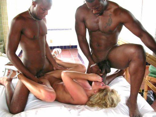 foursome bondage couples