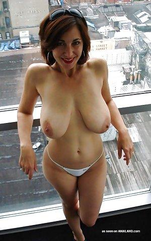 adult female nudity
